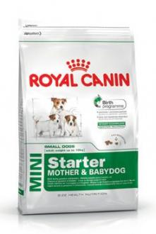 Royal canin Kom. Mini Starter 1kg