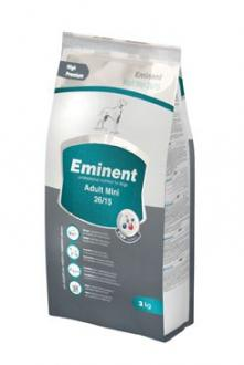 Eminent Dog Adult Mini 3kg