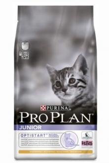 ProPlan Cat Junior Chicken  3kg