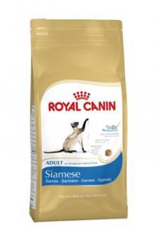 Royal canin Breed  Feline Siamese  10kg