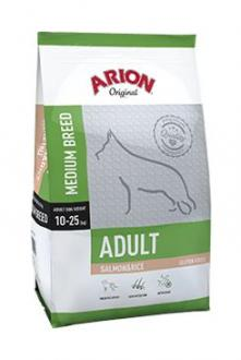Arion Dog Original Adult Medium Salmon Rice 3kg
