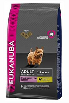 Eukanuba Dog Adult Small 3kg
