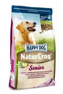 Happy Dog Natur Croq Senior 15kg