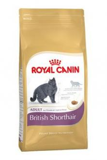 Royal canin Breed  Feline British Shorthair  400g