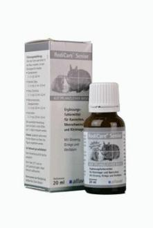 RodiCare Senior 20ml