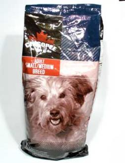 Chicopee pes Dry Adult Medium Breed 15kg