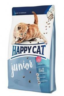 Happy Cat Supr. Junior Fit&Well 10kg kotě,ml.kočka