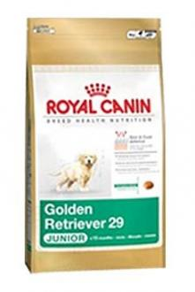 Royal canin Breed Zlatý Retriever Junior  12kg