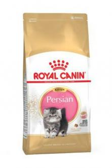 Royal canin Breed  Feline Kitten Persian  10kg